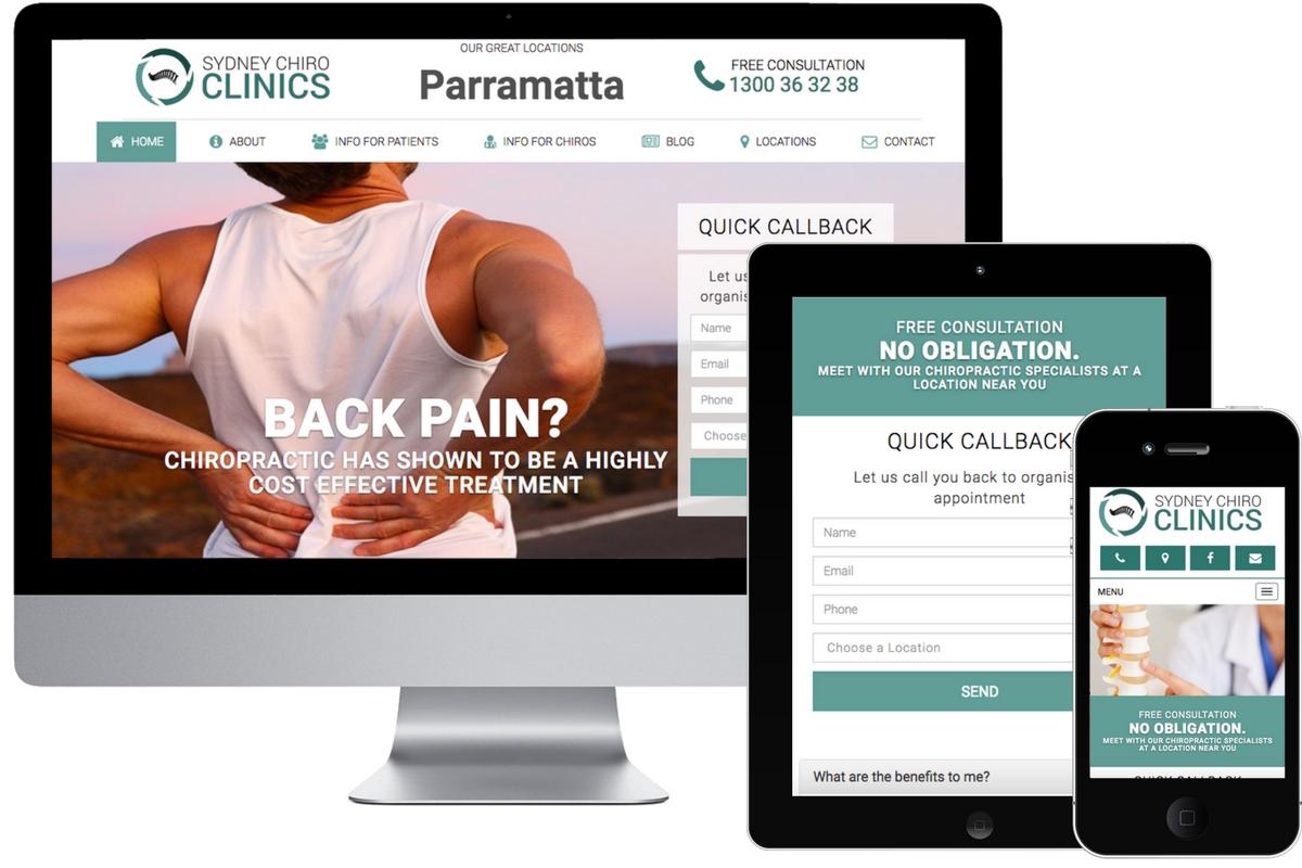 chiropractic-website-example-premier-practice-1